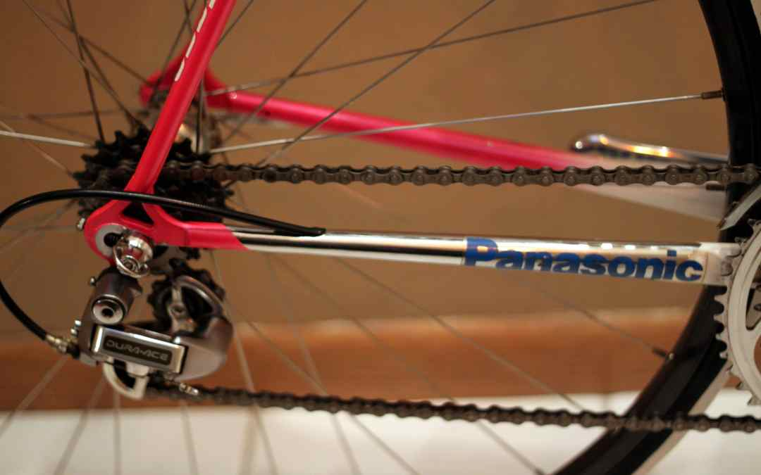 Panasonic Bicycles Virtual Museum to be U.S. Distributor for Panasonic Bicycles in North America