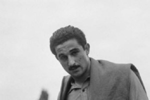 Rachid Mekhloufi in fuga verso la patria