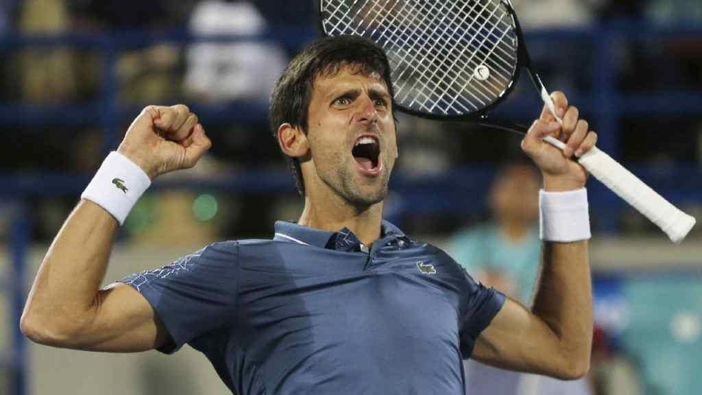 Lockdown per tutti non per Djokovic…che paga conto