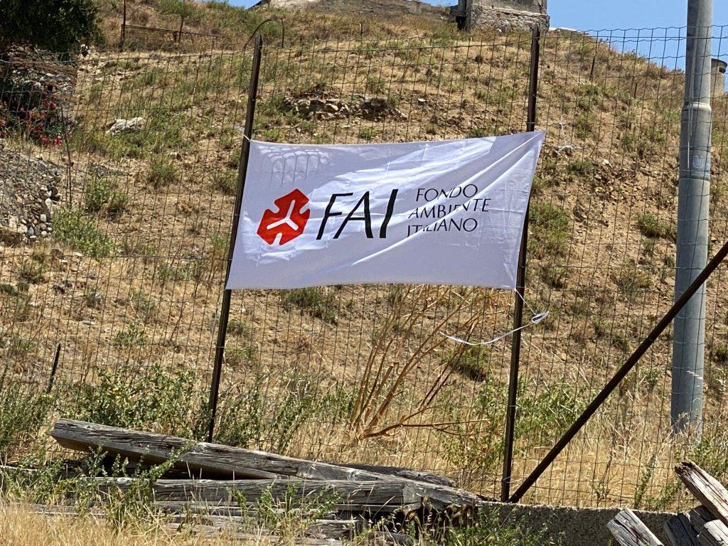 Tempo Libero: A Forte Cavalli guidati dal Fai Messina