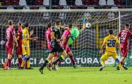 Play-Off serie B: Niente da fare ancora una volta per il Cittadella, passa il Frosinone
