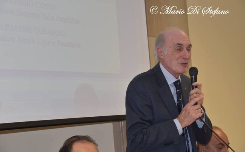 La preoccupazione del Panathlon Distretto Italia