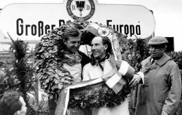 Stirling Moss – il Re senza corona (The King without a crown