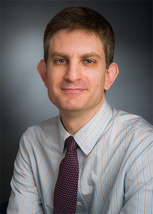 Brian Wolpin, MD, MPH