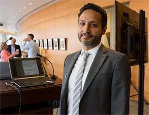 Dr. Andrew E. Hendifar