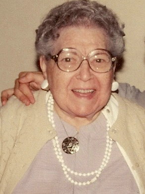 Randi's grandmother Ida C. Allen passed away of pancreatic cancer in 1985. She was 88.