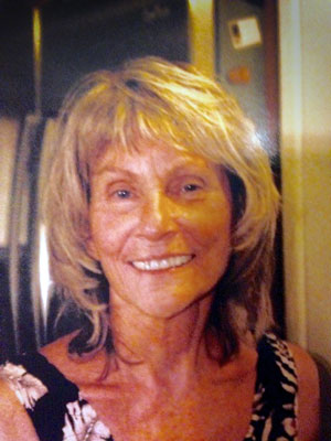 Carolynn Kiel, pancreatic cancer survivor