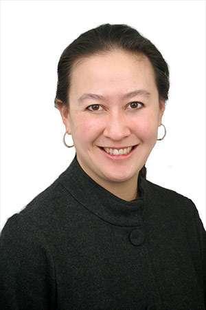 Jennifer Tseng, MD