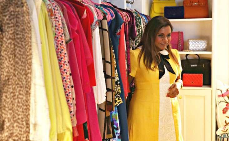 Mindy Kaling, Lisa Niemi Swayze Auctioning Items to Benefit PanCAN