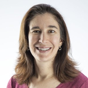 Allison Rosenzweig, PhD, senior scientific communications manager, Pancreatic Cancer Action Network