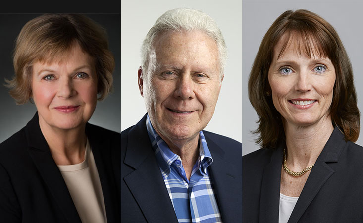 The Pancreatic Cancer Action Network (PanCAN) is pleased to announce the election of three new members to its coveted Board of Directors (BOD).