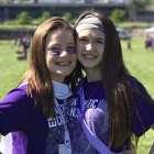 Teens at PurpleStride