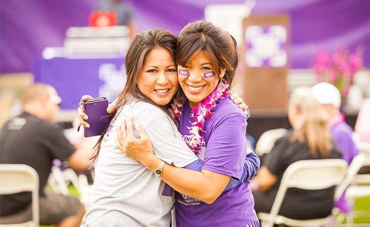 PurpleStride San Diego