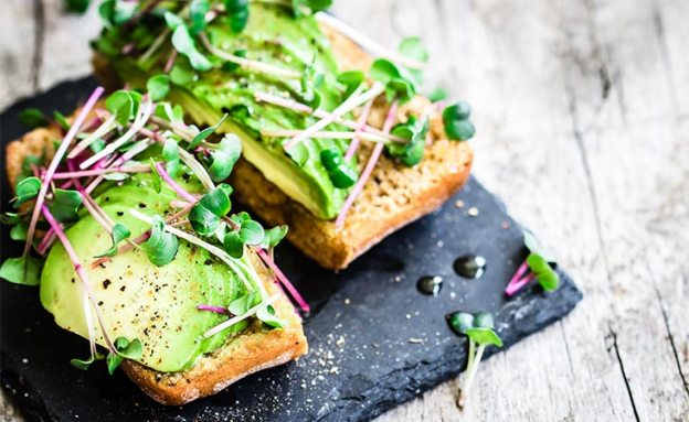 Avocado is a nutrient-dense food suggested for pancreatic cancer patients
