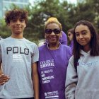 Pancreatic cancer survivor Angella Dixon-Watson