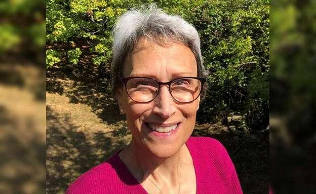 Pancreatic cancer survivor Jennifer Lambert