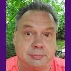 Pancreatic cancer survivor Robert Joest