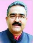 मंत्री बिक्रम सिंह ने कहा, निजी क्षेत्र के श्रमिकों को मिलेगी आधार-लिंक्ड कैशलेस सुविधाएँ, युवाओं को मिलेगा रोजगार