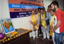 देश में अल्पसंख्यक समाज भी हमेशा वोट के लिए इस्तेमाल होता रहा है : वीरेंद्र कंवर Panchayat Times
