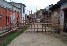 ऊना अस्पताल बंद, एक साथ चार स्टाफ कर्मचारी हुए पॉजिटिव-Panchayat Times