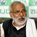 नही रहे डॉ. रघुवंश प्रसाद सिंह जिन्होंने ग्रामीण भारत की रीढ़ माने जाने वाली मनरेगा को बनाने में निभाई थी बड़ी भूमिका - Panchayat Times