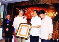 Awards & Recognation