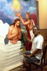 Lingayen Church 2014