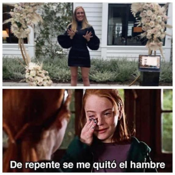 Meme of Adele