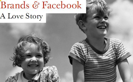 brand facebook