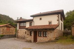Casa de Aldea Pandesiertos