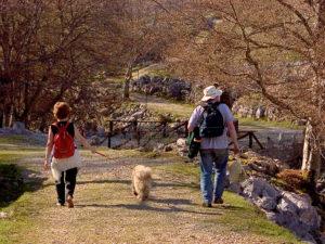 Excursión a la Vega la Piedra