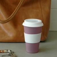 koffiebeker met deksel - koffie to go beker - coffee to go