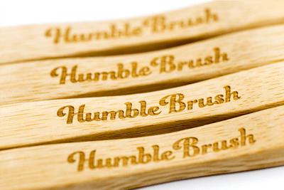 Humble brush – humblebrush – bamboe tandenborstel – tandenborstel bamboe – eco tandenborstel