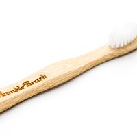 tandenborstel kind - bamboe tandenborstel – Humble brush - tandenborstel bamboe