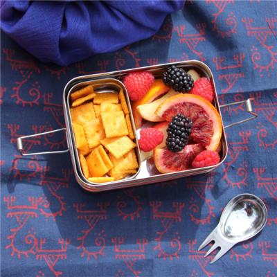 Ecolunchbox – eco lunchbox – bento lunchbox – rvs broodtrommel