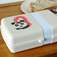 duurzame broodtrommel - eco lunchbox - lunchtrommel kind