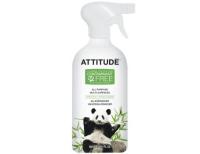 Ecologische allesreiniger – biologische allesreiniger – attitude schoonmaakmiddelen