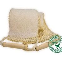 Massage band – scrubband – sisal loofah – sisal scrub – scrubspons – luffa
