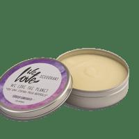 biologische deodorant – Natuurlijke deodorant – creme deodorant – bio deodorant