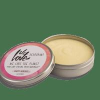 creme deodorant - Natuurlijk deodorant - biologische deodorant – Natuurlijke deodorant