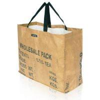 Duurzame boodschappentas – fairtrade shopper – ecologische draagtassen – ragbag – rag bag