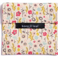Keep leaf – keep leaf zakjes – keep leaf boterhamzakje – keep leaf lunch bag