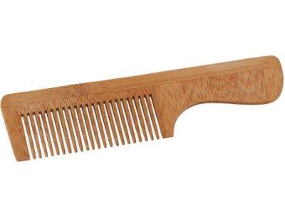 houten haarkam – bamboe kam - houten kam – croll en denecke