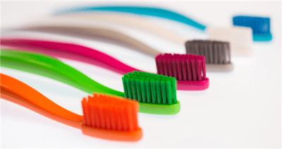 Biobrush duurzame tandenborstel – ecologische tandenborstel – natuurlijke tandenborstel