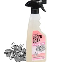 allesreiniger spray – duurzame schoonmaakmiddelen - eco allesreiniger