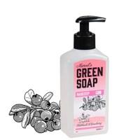 eco handzeep – ecologische handzeep – biologische zeep – organische zeep