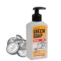 Natuurlijke zeep – ecologische handzeep – natuurlijke handzeep – organische zeep