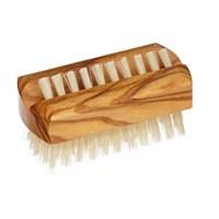 houten nagelborstel klein – nagelverzorging