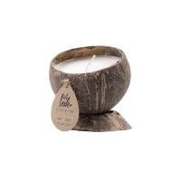 Sojakaarsen - sojawas kaarsen – natuurlijke kaarsen – kokosnoot kaarsen