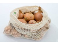 groentenetje fruitnetje – herbruikbare zakjes groente – fruitzakjes - groentezakjes